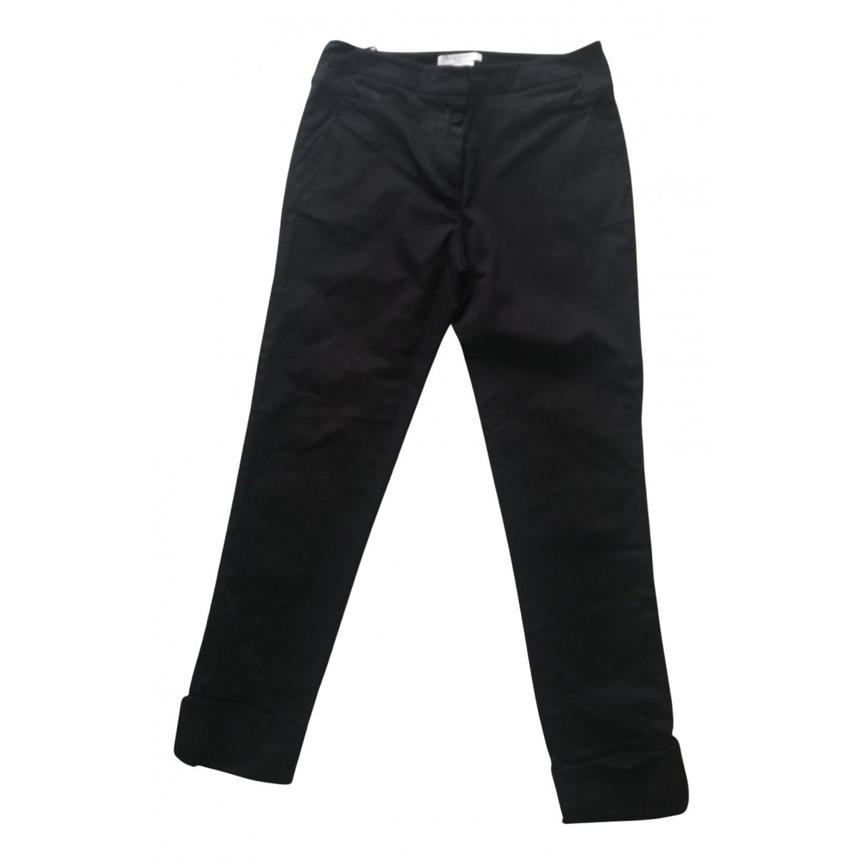 Givenchy - Pantalon   pour femme en coton - noir