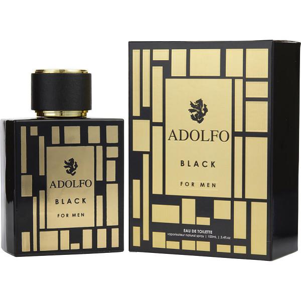 Adolfo Black - Adolfo Dominguez Eau de toilette en espray 100 ml