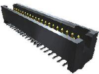 Samtec , TFM, 10 Way, 2 Row, Straight PCB Header (475)