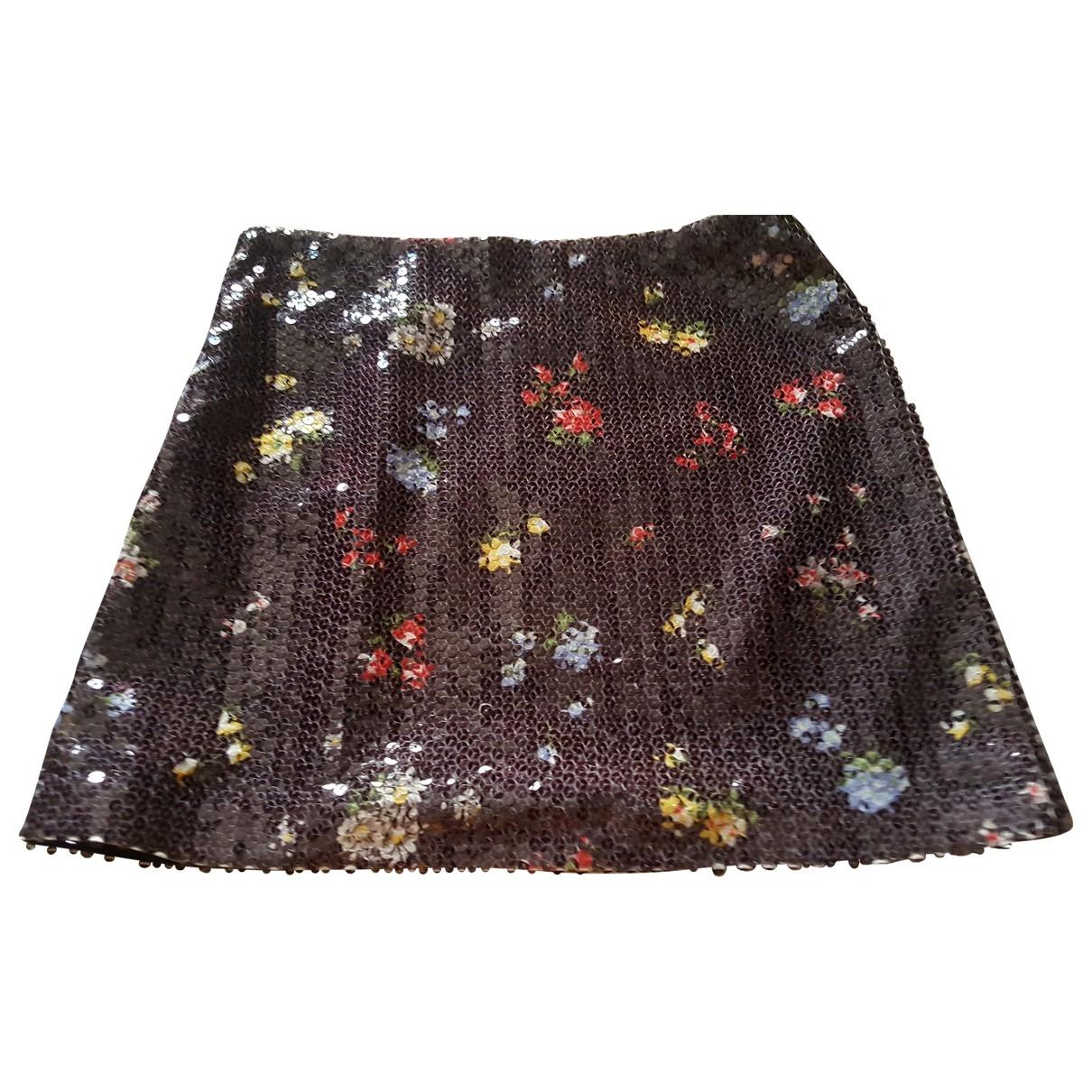 Moschino Love \N Black skirt for Women 38 FR