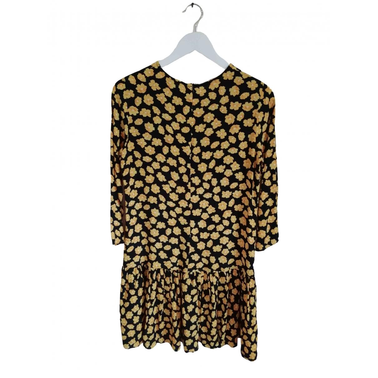 Ganni \N Multicolour dress for Women XS International