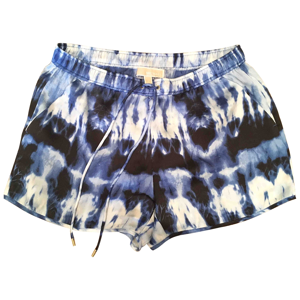 Michael Kors \N Blue Shorts for Women 4 US