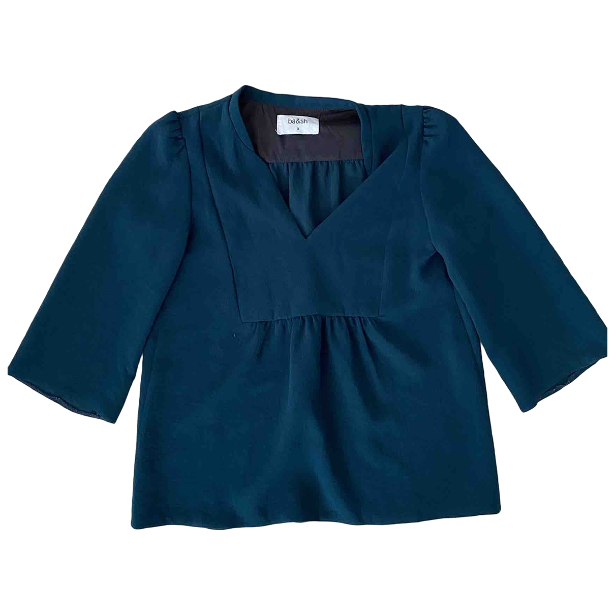 Ba&sh \N Green  top for Women 36 FR