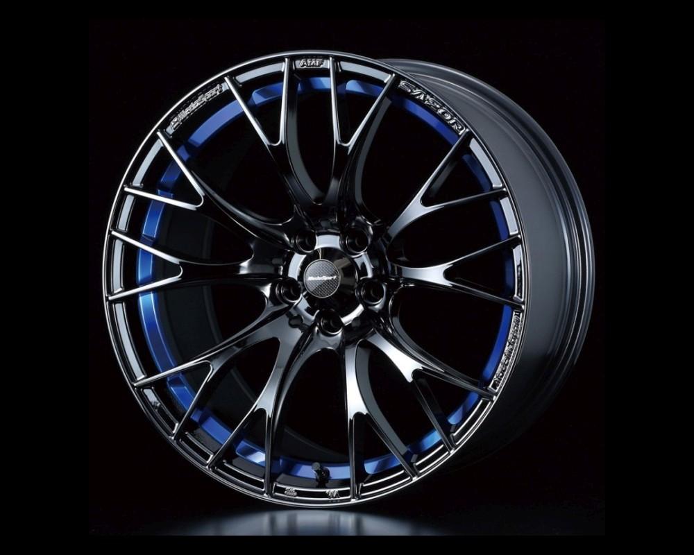Weds SA-20R Wheel WedsSport 18x9.5 5x100 45mm