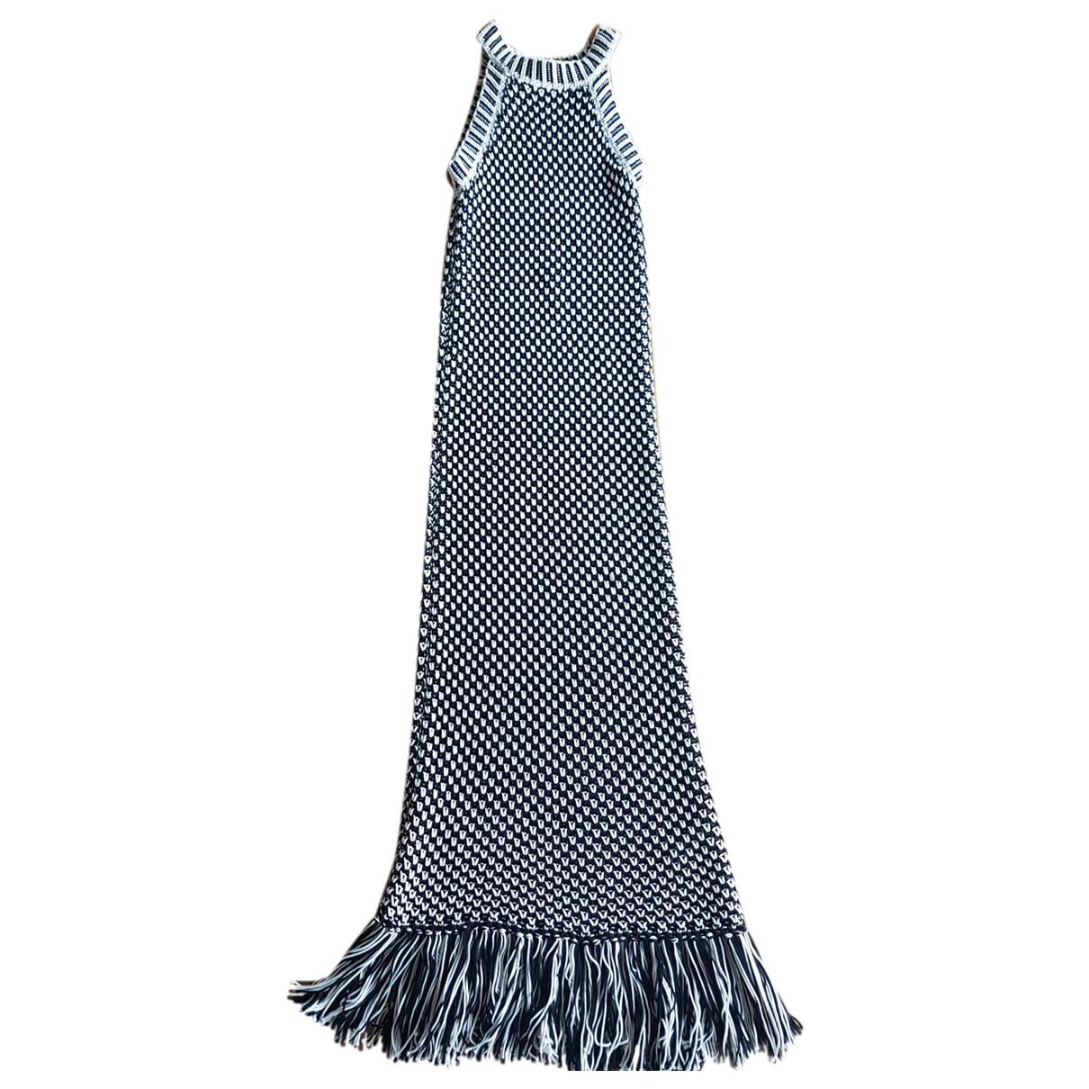 Maxi vestido Whistles