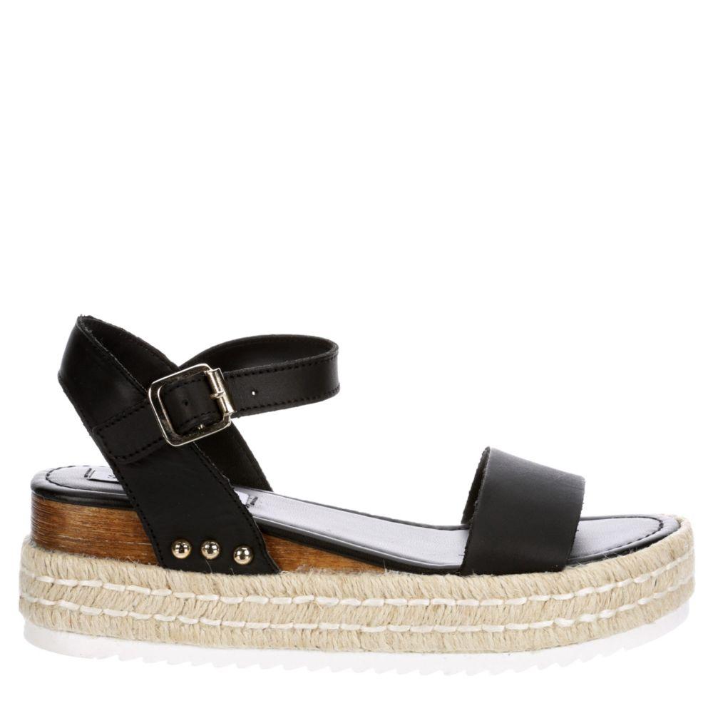Steve Madden Womens Chiara Espadrille Wedge Sandal Sandals