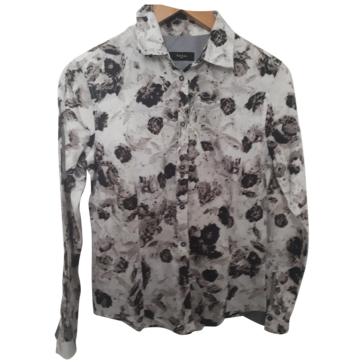 Paul Smith \N Top in  Weiss Baumwolle