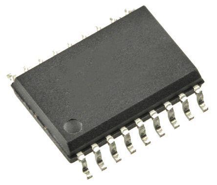 Toshiba TBD62083AFWG(Z,EHZ 8 Power Switch IC 18-Pin, P-SOP (10)