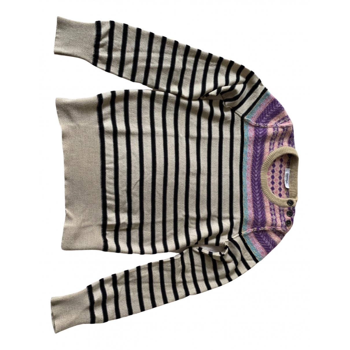 Sonia By Sonia Rykiel \N Pullover in  Bunt Wolle
