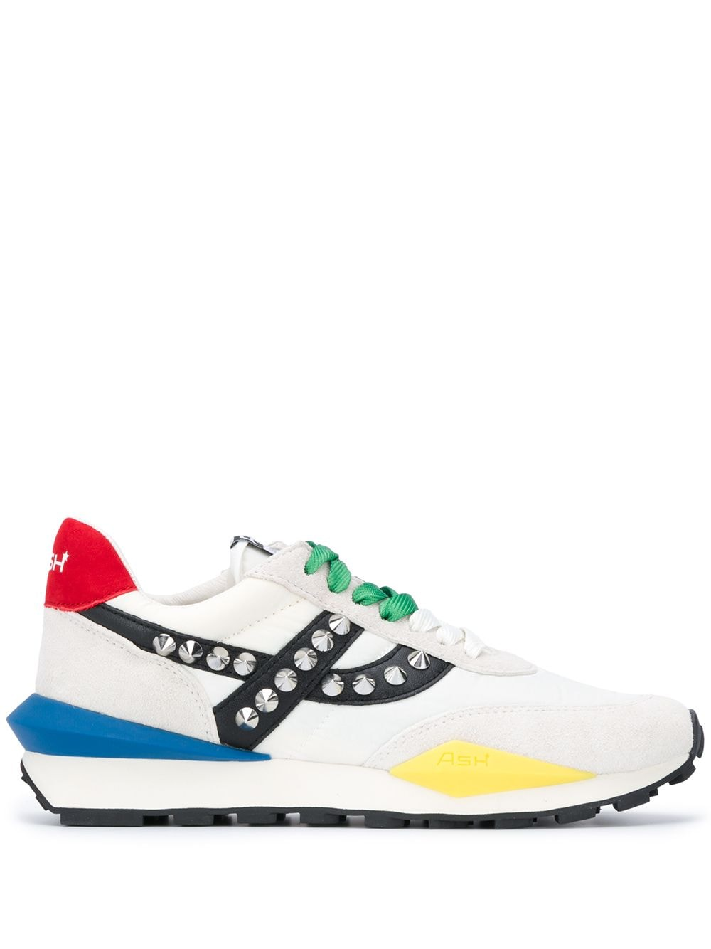Spider Stud Sneakers