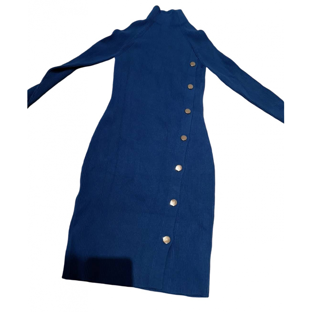 Boss - Robe   pour femme - marine