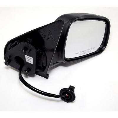 Omix-ADA Power Door Mirror (Black) - 12039.06