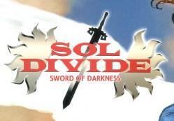 SOL DIVIDE -SWORD OF DARKNESS- Steam CD Key
