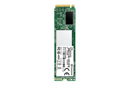Transcend MTE220S M.2 1 TB SSD Hard Drive