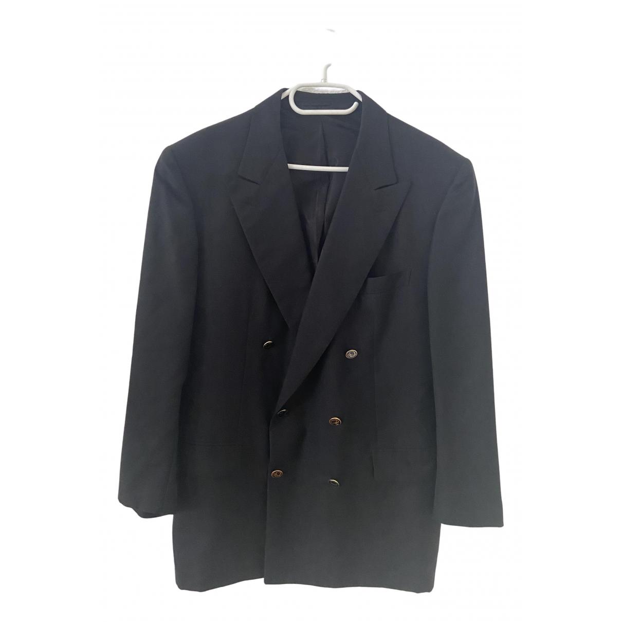 Brioni - Costumes   pour homme en laine - gris