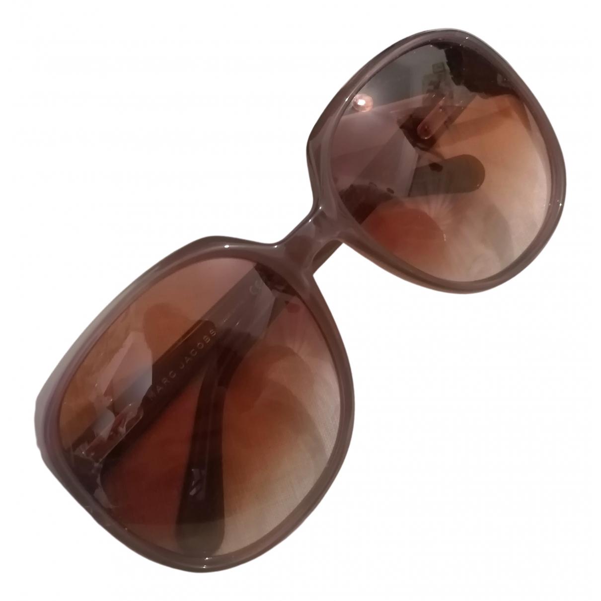 Gafas oversize Marc Jacobs