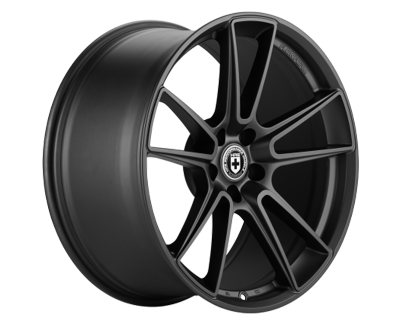 HRE FF04 Tarmac FlowForm Wheel 20x9 5x120 25mm