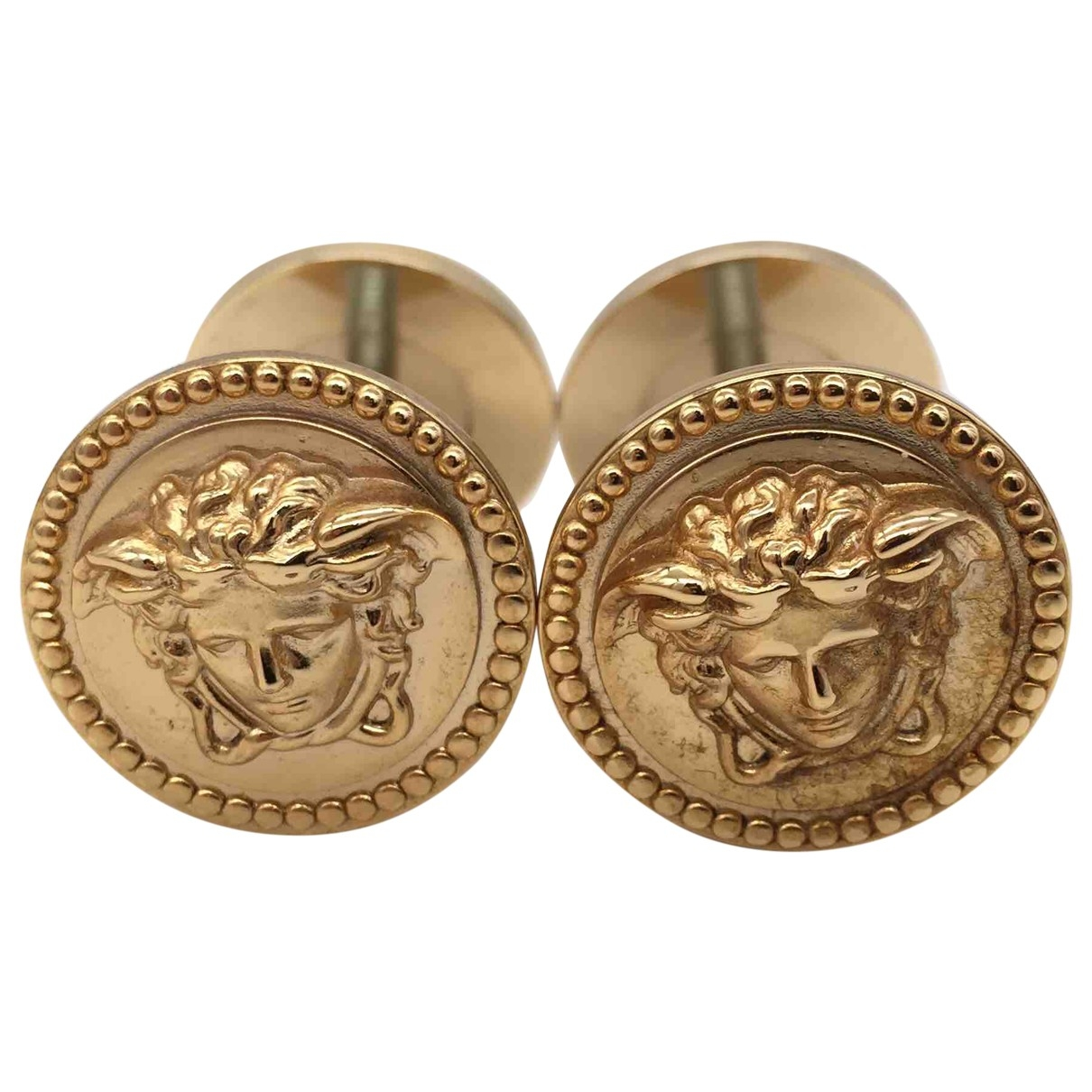 Versace - Objets & Deco   pour lifestyle en metal - dore