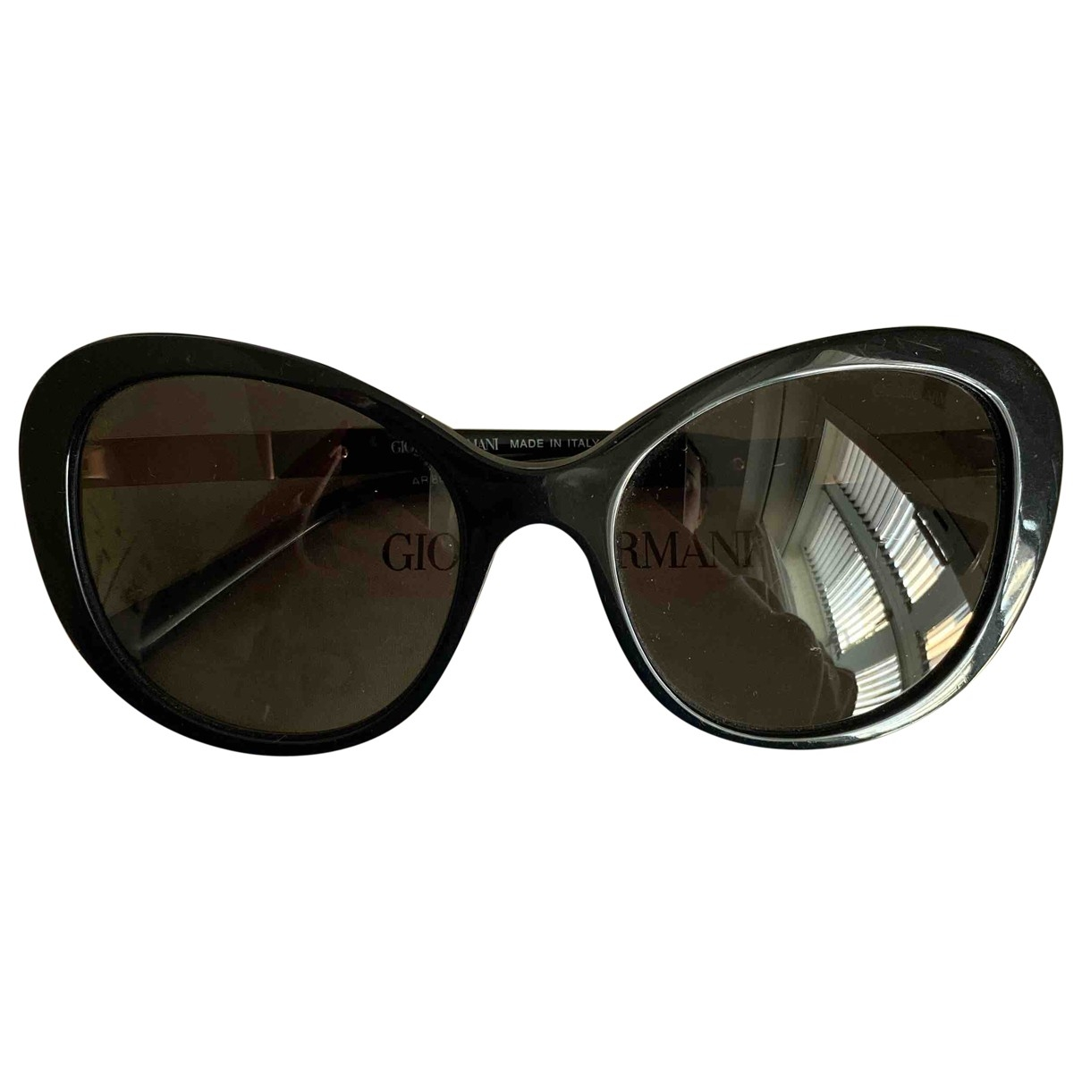 Gafas oversize Giorgio Armani