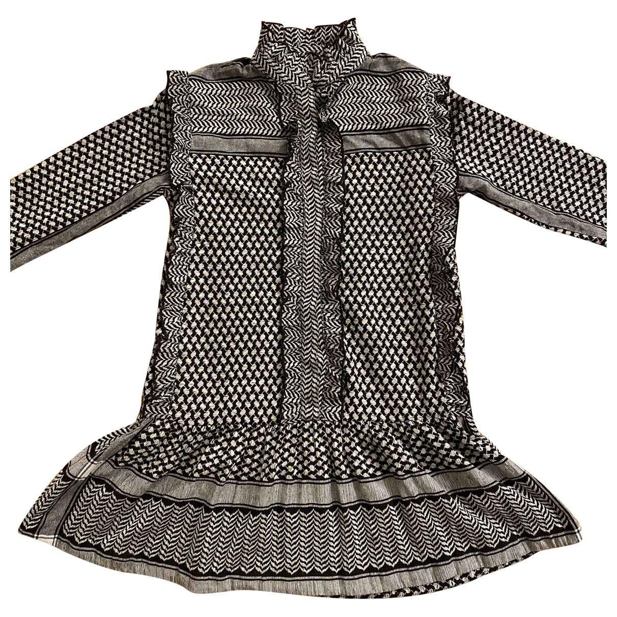 Rough Studios - Robe   pour femme en coton