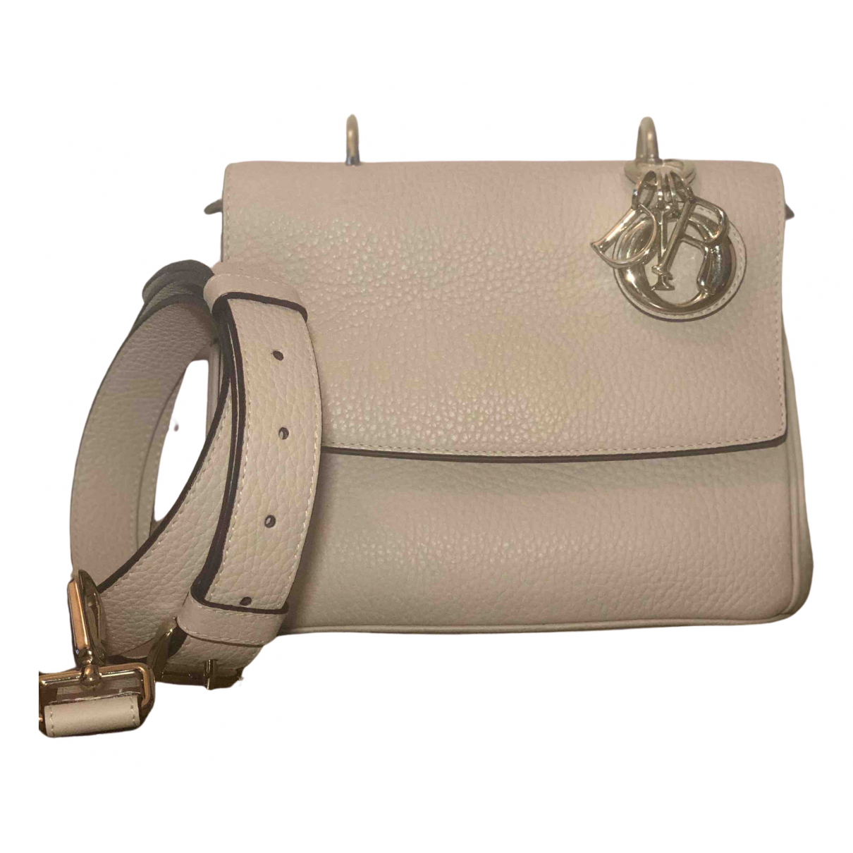 Dior Be Dior Handtasche in  Rosa Leder