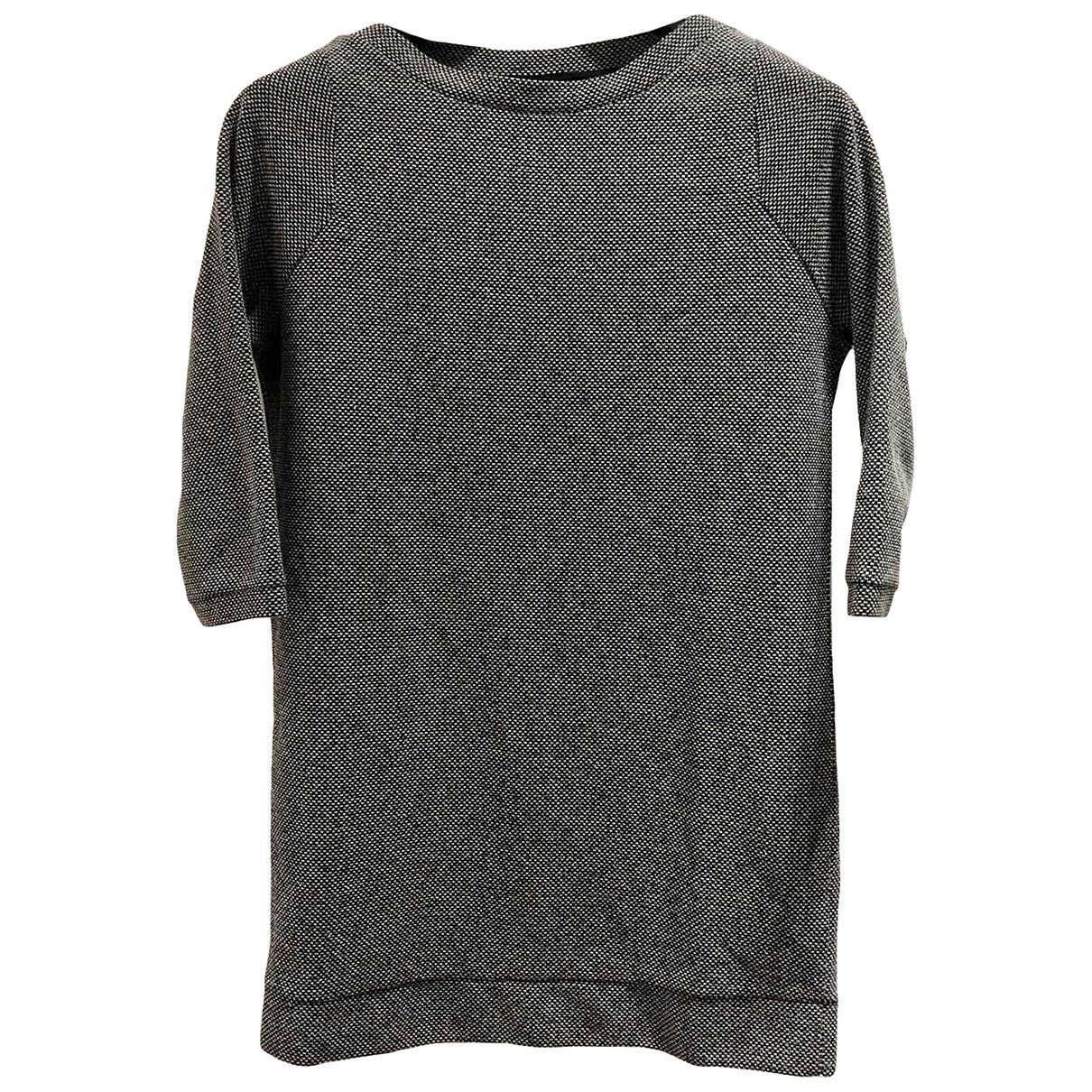 Cos \N Kleid in  Weiss Polyester