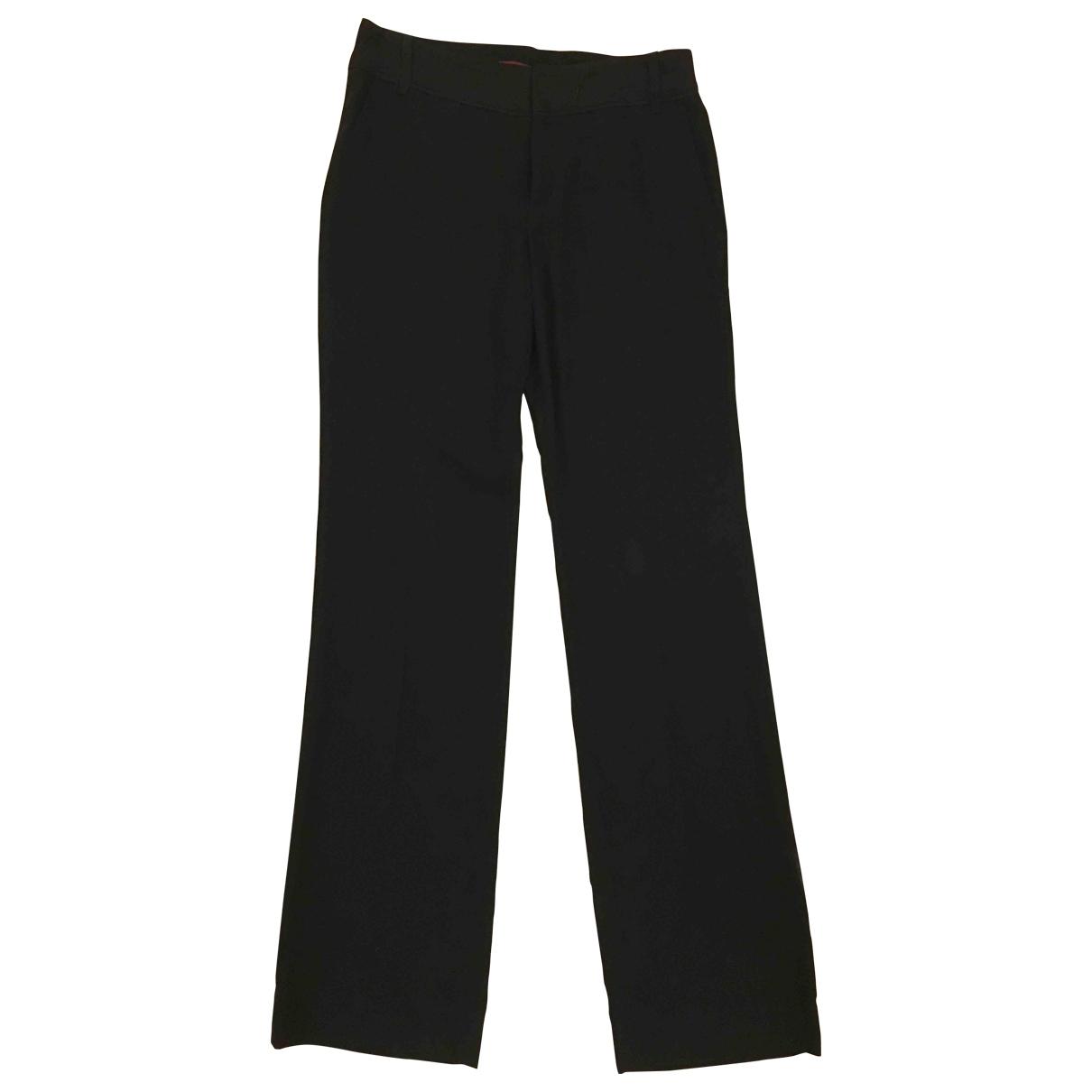 Pantalon recto Comptoir Des Cotonniers