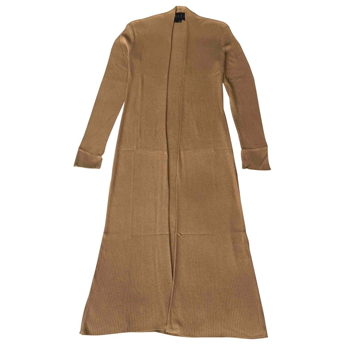 Ralph Lauren \N Camel Knitwear for Women L International