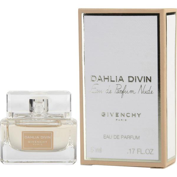 Givenchy - Dahlia Divin Nude : Eau de Parfum Spray 5 ml