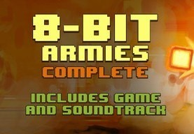 8-Bit Armies Complete Edition Steam CD Key