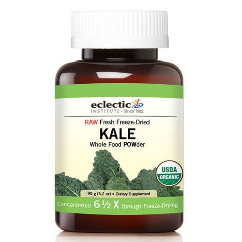Kale COG FDP 90 gm by Eclectic Institute Inc