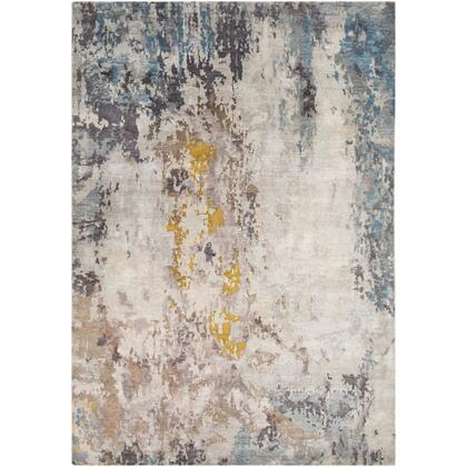 Imola IML-1000 2' x 3' Rectangle Modern Rug in