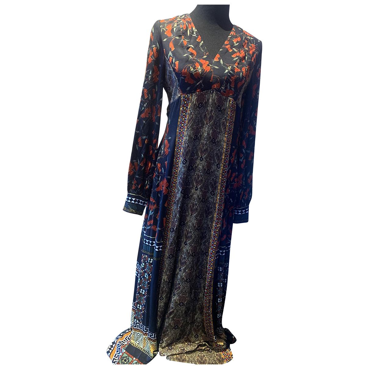 Camilla - Robe   pour femme - multicolore