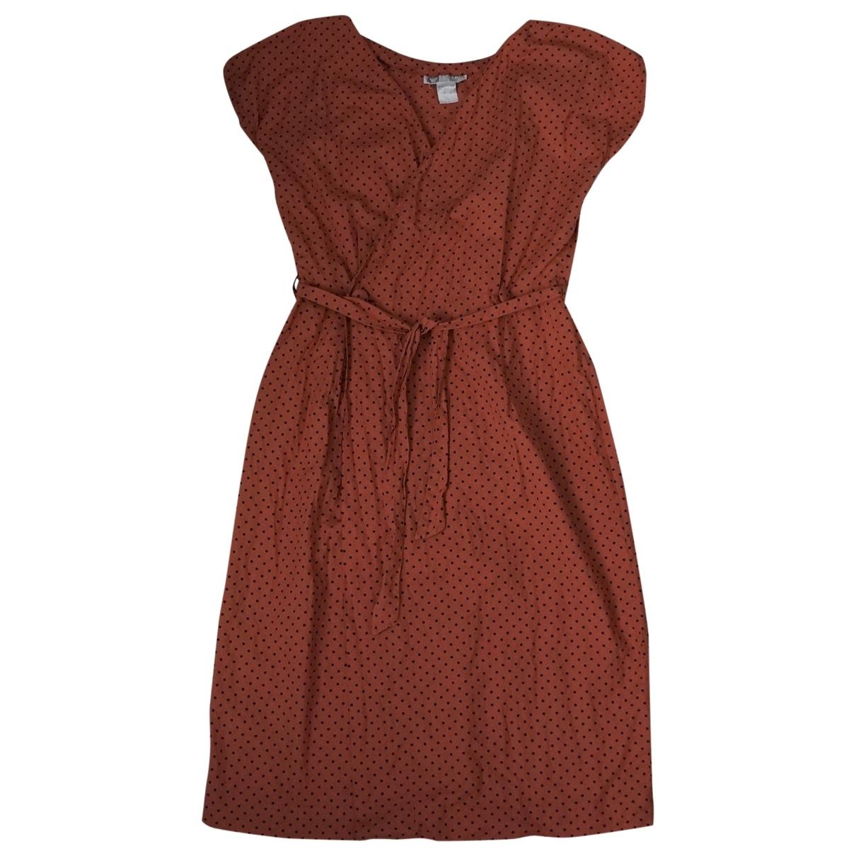 Emmanuelle Khanh \N Cotton dress for Women 44 IT