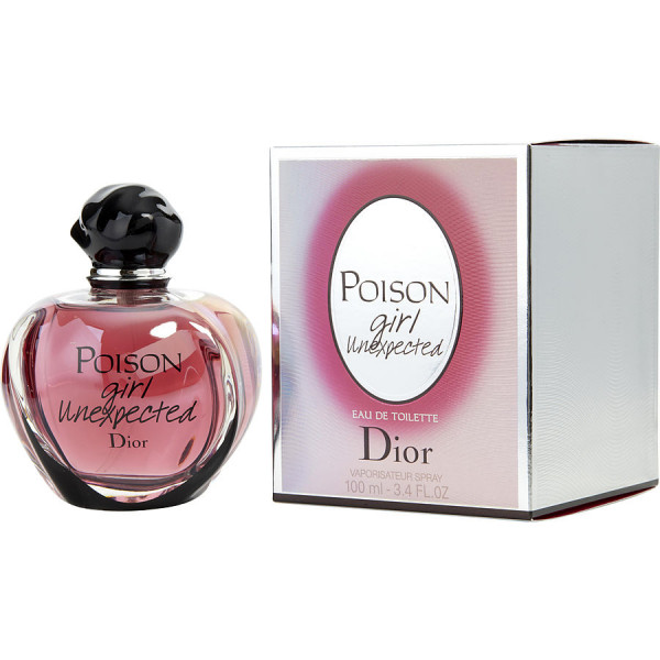 Poison Girl Unexpected - Christian Dior Eau de toilette en espray 100 ML