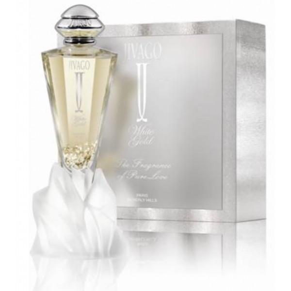 Jivago White Gold - Ilana Jivago Eau de parfum 75 ML