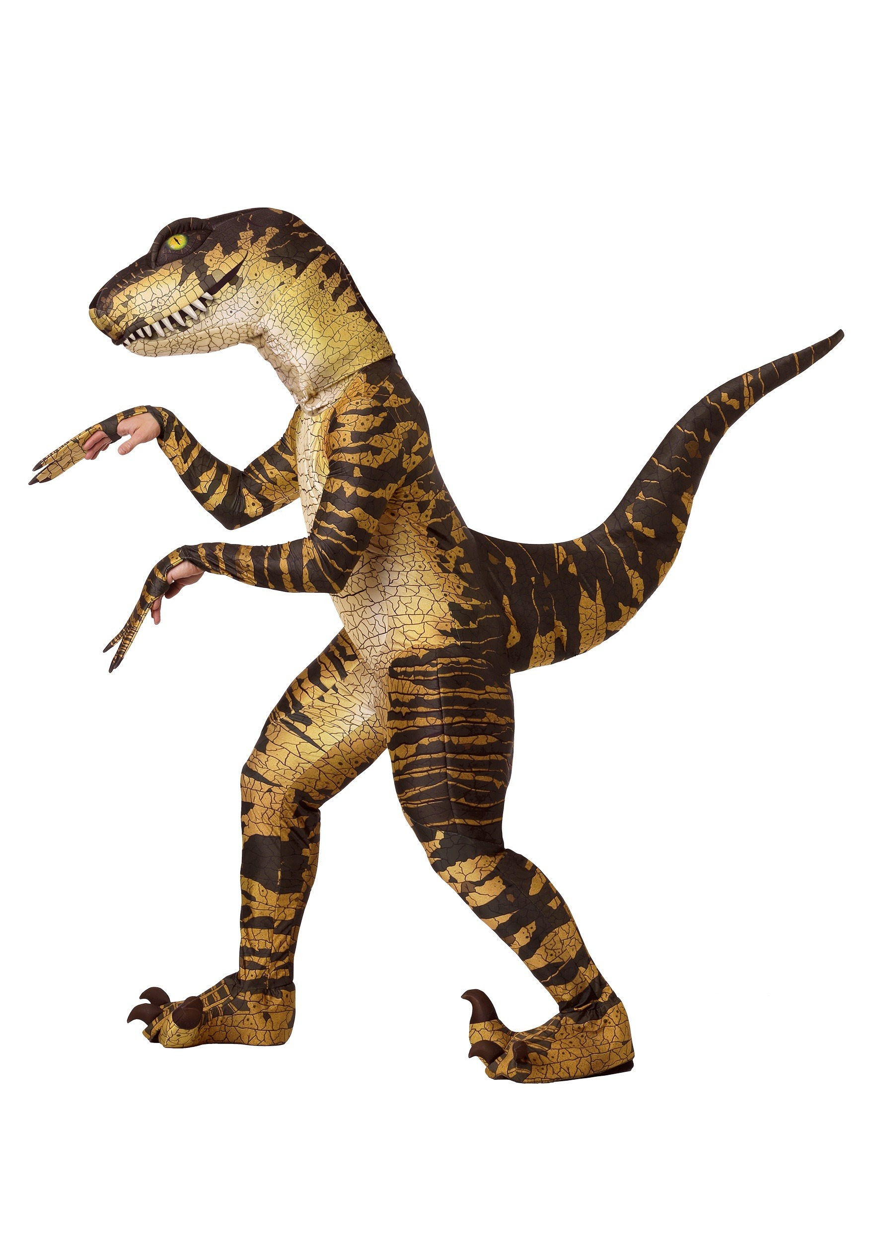Exclusive Raptor Costume for Adults