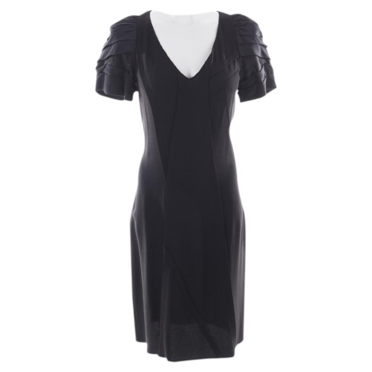 Prada \N Black dress for Women 34 FR