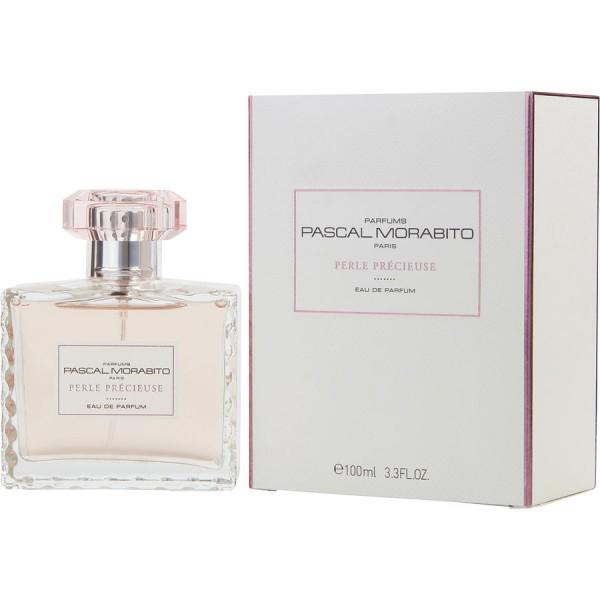 Perle Precieuse - Pascal Morabito Eau de parfum 100 ml