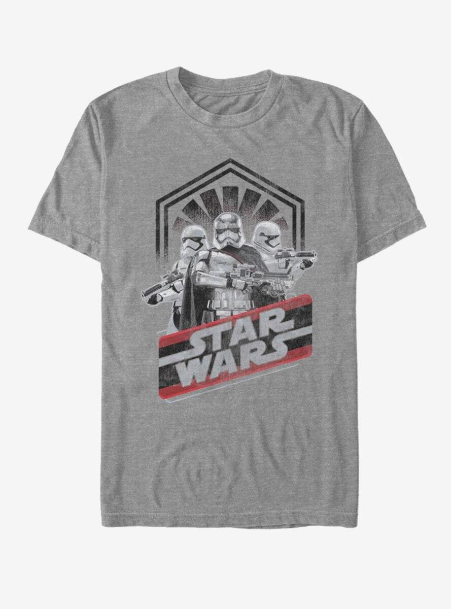 Star Wars Troop Trips T-Shirt