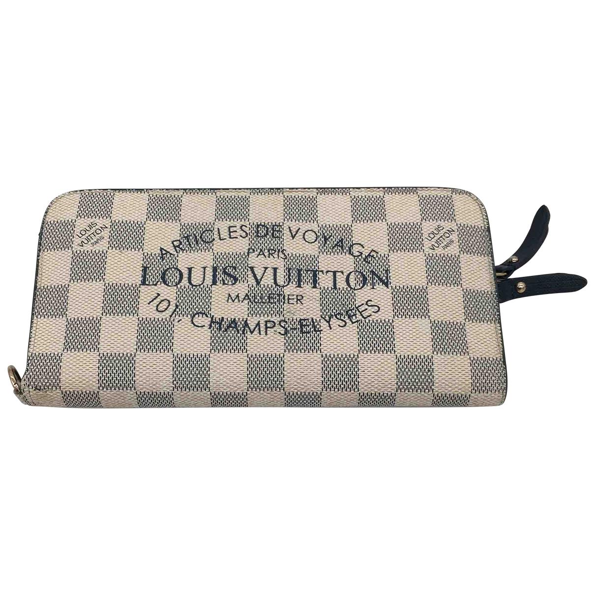 Louis Vuitton Ikat Leather Purses, wallet & cases for Women \N