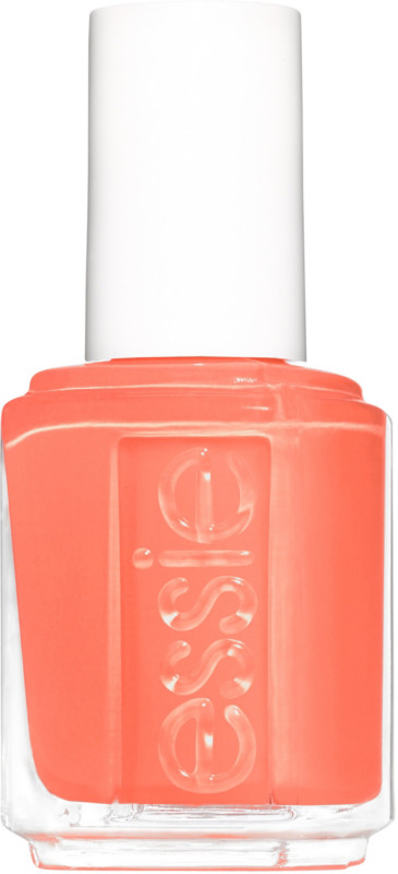Flying Solo Nail Polish Collection - Check In to Check Out (milky coral)