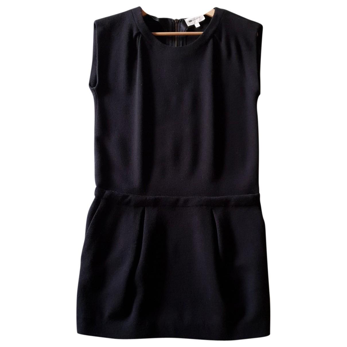 Mini vestido de Lana Vanessa Bruno Athe