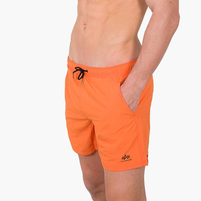 Alpha Industries Basic Swim Short 196930 429