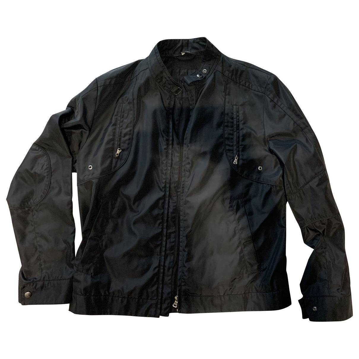Hugo Boss \N Black jacket  for Men 54 FR