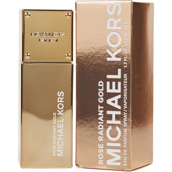 Rose Radiant Gold - Michael Kors Eau de parfum 50 ML