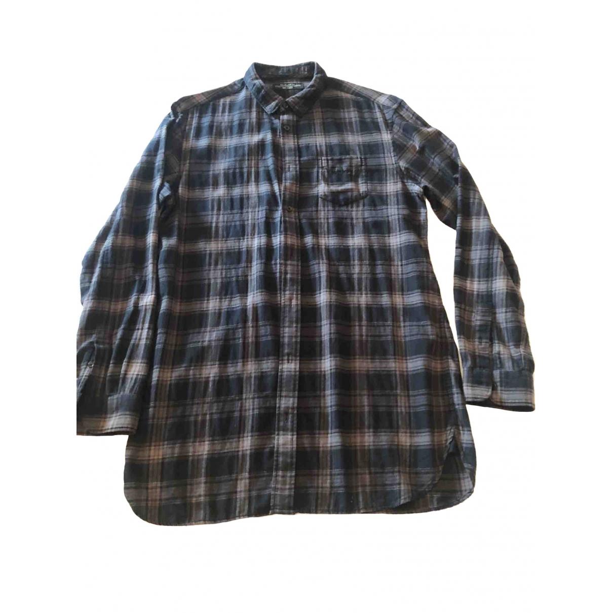 All Saints \N Hemden in Baumwolle