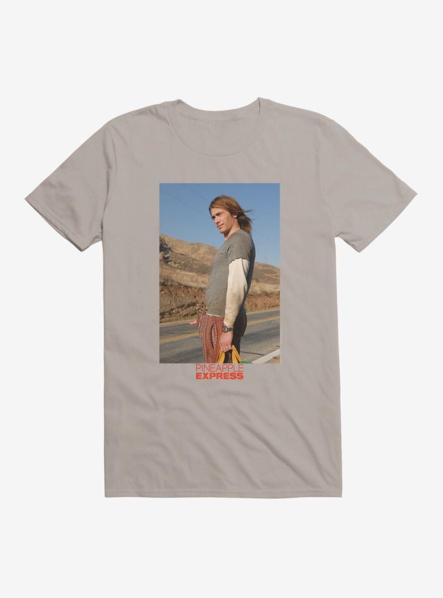 Pineapple Express Saul Hitchhiking T-Shirt