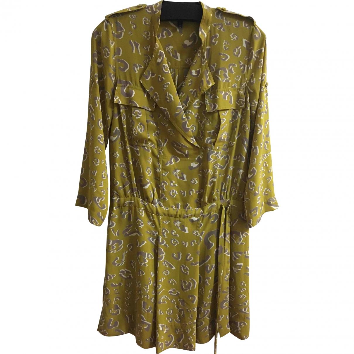 Bcbg Max Azria \N Green dress for Women XXS International