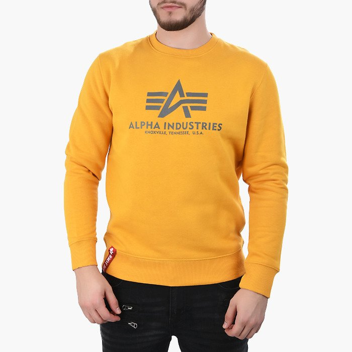 Alpha Industries Basic 178302 441